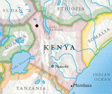 About Kakuma Refugee Camp | Kakuma News Reflector - A