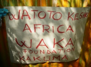 WAKA welcomes children from all communities