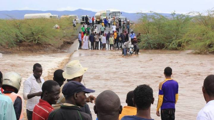 Kakuma flooding kills 4 (Photo Agency)